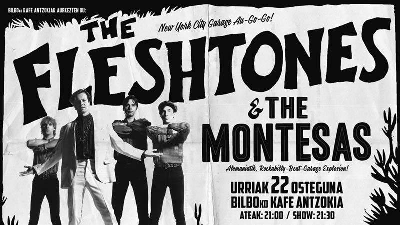 El topic de THE FLESHTONES - Página 5 Fleshtones-poster_internet