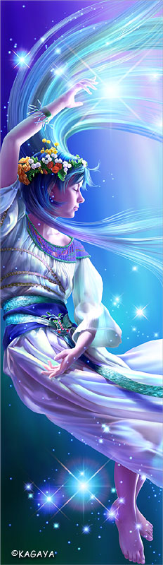 Японские художники Asterope