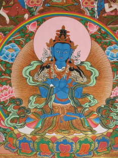 karmapa - Enseignement: Vivre le Dharma par SS le 17ème Karmapa Enseignements6