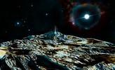 الألماس يزين الفضاء!! وسخر لكم ما في السموات  124124