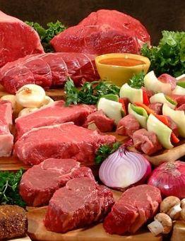 الإسراف في أكل اللحوم يؤدي إلى الموت 13%286%29
