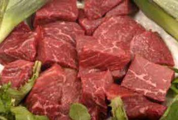 الإسراف في أكل اللحوم يؤدي إلى الموت 14%281%29
