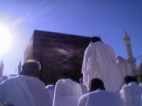 طاقة الخشوع:إعجاز إلهي Makkah72525