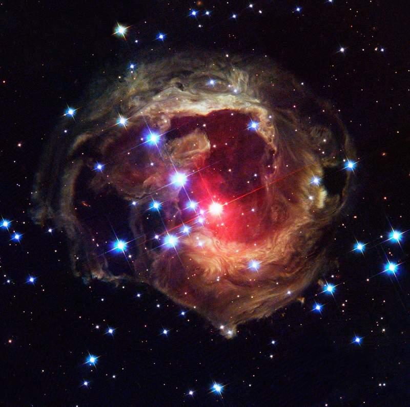 صور إعجازية لعظمة الله في الكون 12145478763996