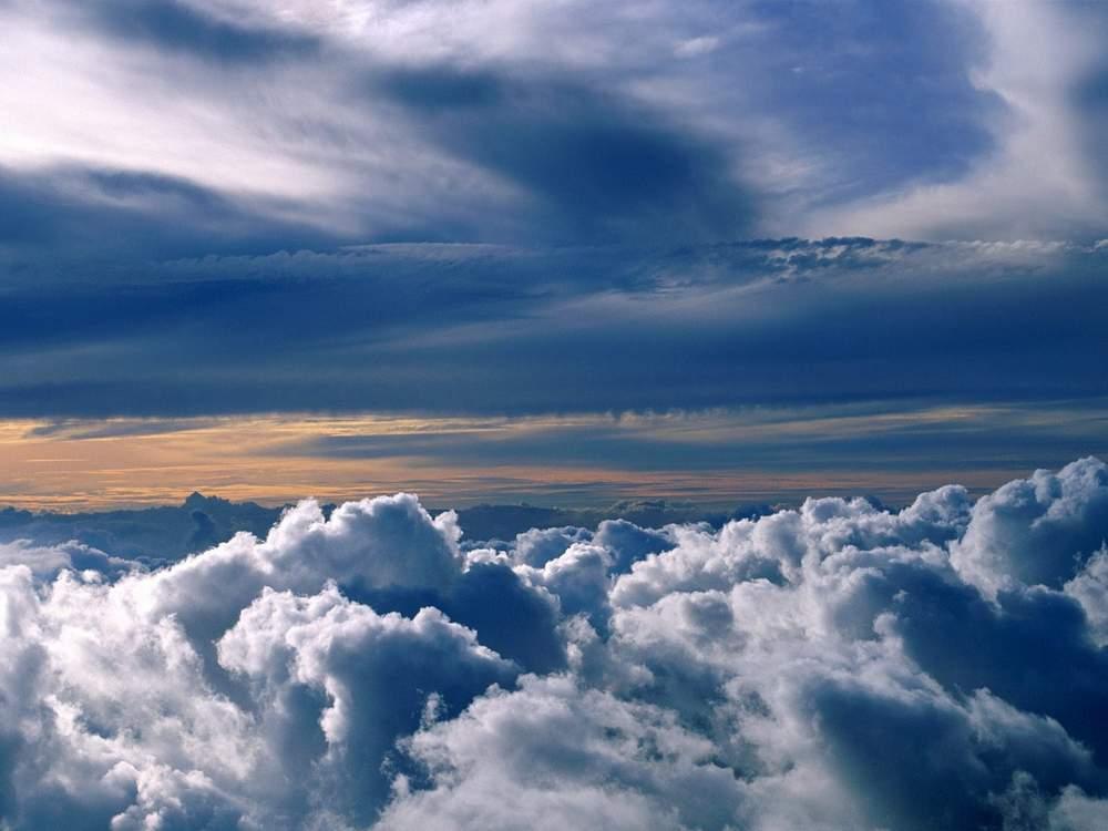 صور إعجازية لعظمة الله في الكون 323265698989