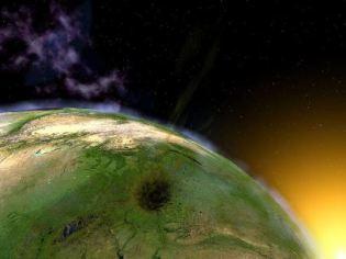 الكوارث التي نعيشها اليوم  Global_Warming_1
