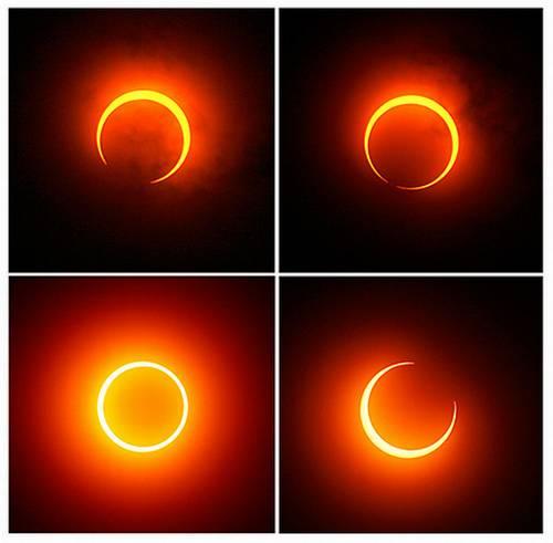 كسوف الشمس وخسوف القمر... آيات وأسرار Eclipse_sun_002