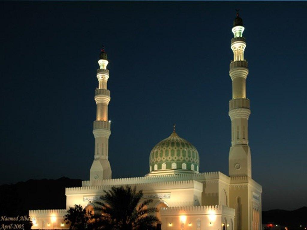 Η εξαπλωση του Ισλαμ Mosqu_326589