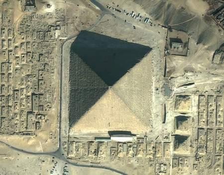 حقيقة الأهرامات  : معجزة قرآنية جديدة!!! Pyramids_01