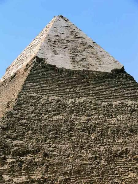 حقيقة الأهرامات  : معجزة قرآنية جديدة!!! Pyramids_04444