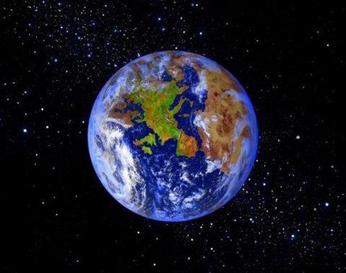 Η σφαιρικη γη Space_man_003