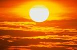 النهار يجلّي الشمس تباركت يا ذا الجلال والاكرام Sun-day-clear-00