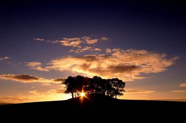 النهار يجلّي الشمس تباركت يا ذا الجلال والاكرام Sun-day-clear-5
