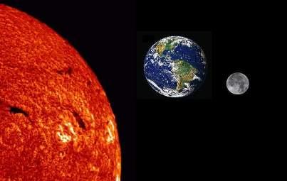 Μεταξυ νουμερικων φαινομενων και των κοσμικων φαινομενων στο Ιερο Κορανιο Sun-moon4444