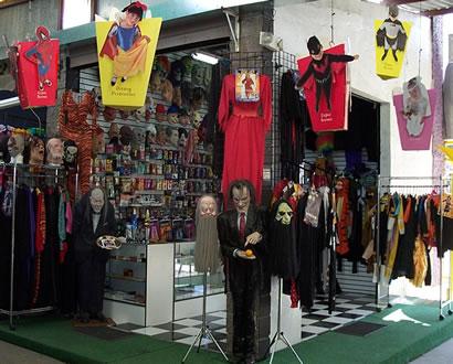 Joe's (Tienda de Disfraces) Tiendajr