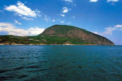 Места Силы в Крымских горах 1258099514_krym