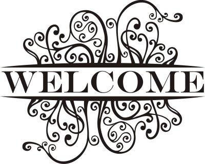 بنات فله بس رجه Welcome-Sign