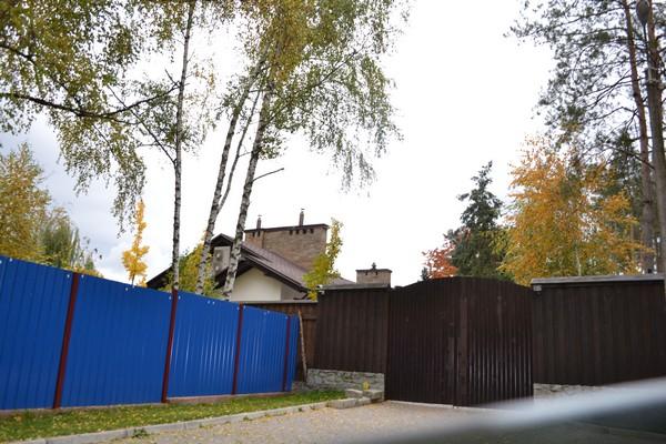 Куда киевские революционеры не водят экскурсий. 666506