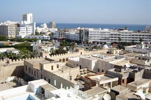 Sousse : Un touriste danois se jette du 9e étage de son hôtel  Sousse_10_18