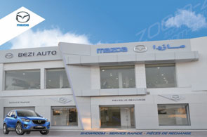 Economic-Auto ouvre une nouvelle agence Mazda à Ksar Hellal  Mazda_ksar_hellal_15_3