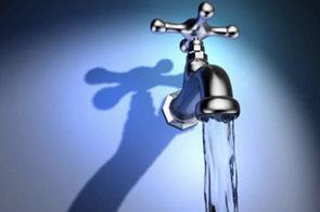 Tunisie : Hausse annoncée de la facture de l'eau  Robinet_eau_22_3