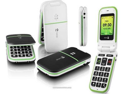 Doro et Tunisie Telecom annoncent la distribution de 3 packs de téléphones mobile et fixe en Tunisie!  Pack_doro_12_9