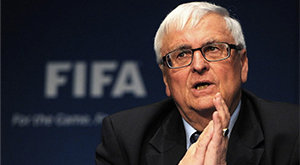 «La Coupe du Monde 2022 n'aura pas lieu au Qatar»  Theo-Zwanziger
