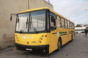 Tunisie-Transport: Les employés de la Transtu annoncent une grève de 3 jours dans le grand Tunis à partir de mercredi Bus_transtu_9_27