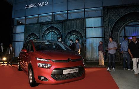 [INFORMATION] Citroën/DS Afrique et Moyen-Orient - Les news - Page 5 Citroen_mghira_banniere_11_2