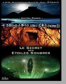 Anton Parks Cover_etoiles_sombres