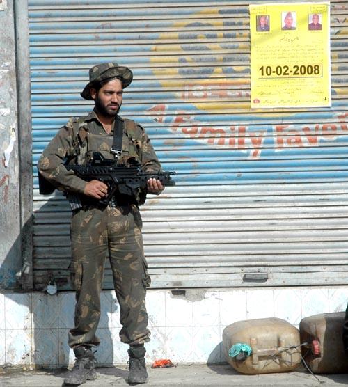احدث بندقية اسرائلية 010308israel2