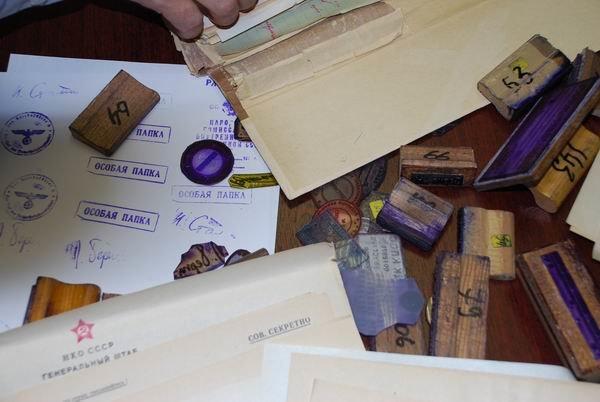 Выявлен исполнитель подложного письма Берии 2010-01-06-pechaty