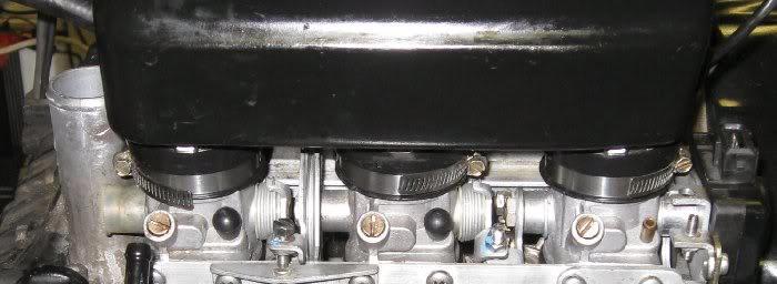Removing the Air Box K75f_tbs