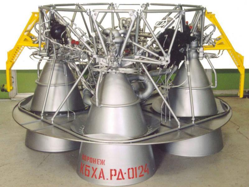 Angara - Le nouveau lanceur russe - Page 6 1232257392