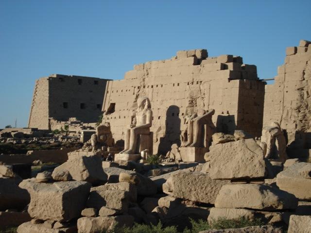 Templo de Lúxor Egypt17