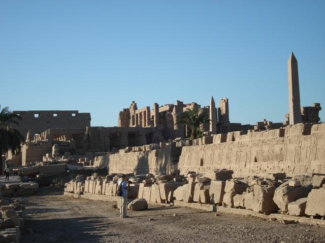 Templo de Lúxor Egypt18