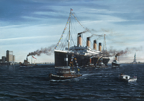 Vos peintures préférées de Ken Marschall Day_T1970b_KM_ny