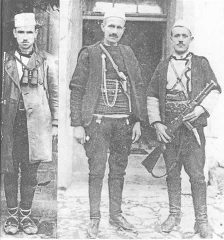 Kërçova, Kumanova, Dolneni - Viset në lindje të Shqiprisë 1