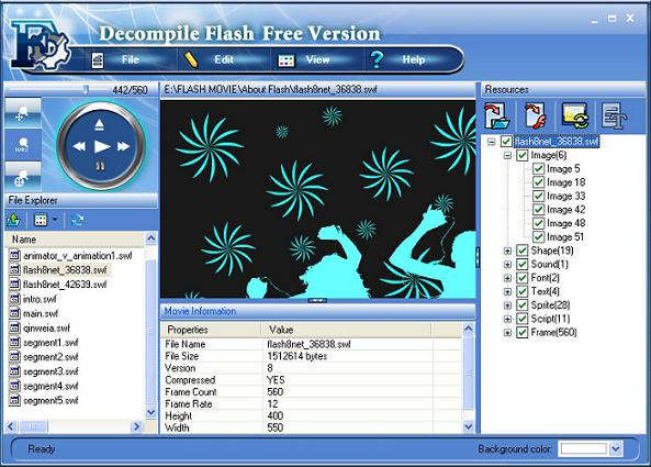 Decompile Flash Free Version 2.1.2.1777  Decompile_flash_kerodownload