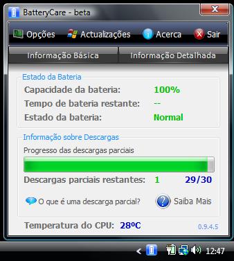 BatteryCare Ssbc10