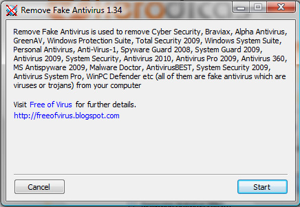 Remove Fake Antivirus 1.68  Fake_antivirus