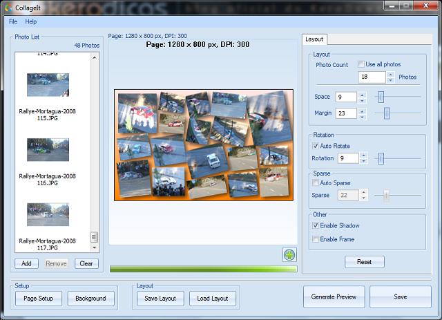 CollageIt 1.1.9 Build 2201 Collageit-00-kerodicas
