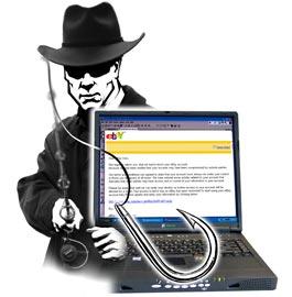 Phishing em Portugal gera milhões Phishing