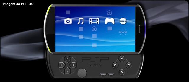 PSP 2 com ecrã OLED e conectividade 3G ? 10663575-psp-go-games-download