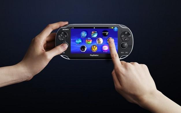 Finalmente, PSP 2 revelada! Picture-3