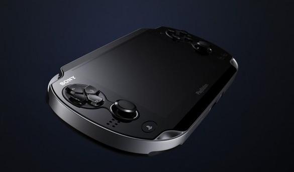 Finalmente, PSP 2 revelada! Picture-41