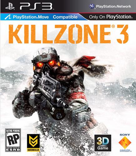 Killzone 3 não chega para levar a PS3 ao limite Killzone-3-cover-art1