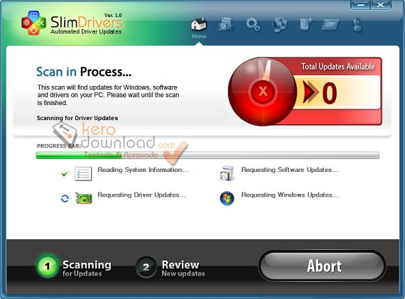 SlimDrivers 1.0.4010.768 42594