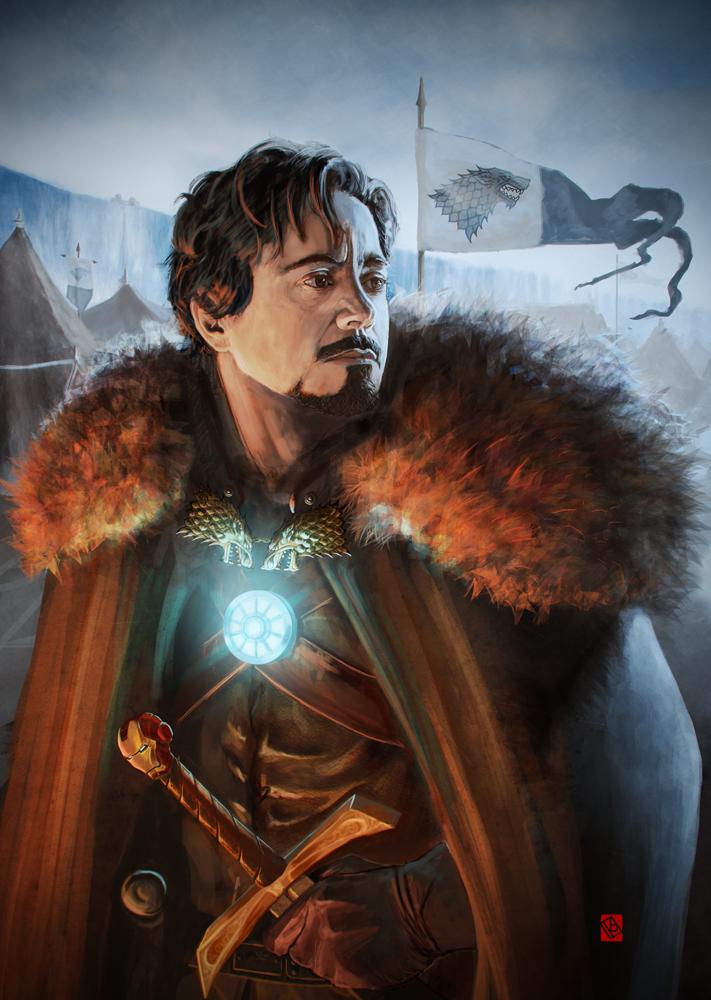 Les images de Khasis Tony-Stark-of-Winterfel