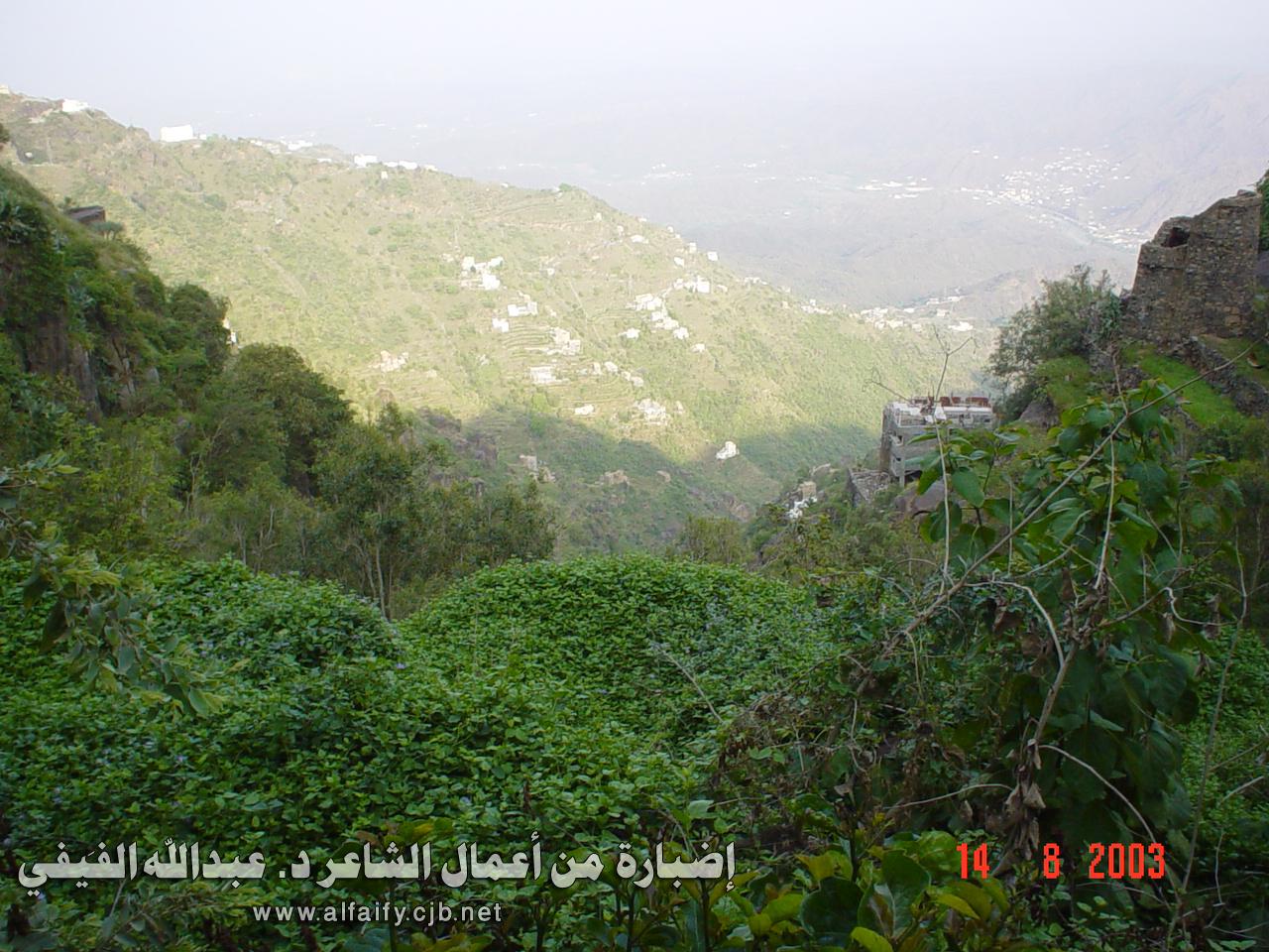 رحله سياحيه في فيــــــــــــفـاء 8